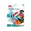 Color Laser Printer Transparencies, 8-1/2 x 11, 50 Sheets/box