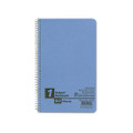 AMPAD NOTEBOOK,WRBND,9.5X6
