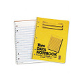 TOPS NOTEBOOK,DATA,10COL,WE