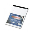 Evidence Dual Ruled Pad, Legal/Wide Rule, 8-1/2 x 11-3/4, WE, 100 Sheets