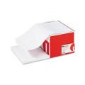 White Computer Paper, 1 Part, 14-7/8x11, 20-lb., 2,400 shts/carton
