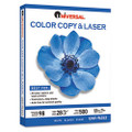 Color Copy/Laser Paper, 98 Brightness, 28lb, 8-1/2 x 11, White, 500 Sheets/Ream
