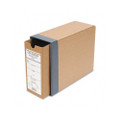 Recycled Fiberboard Binding Case, 8-1/2 x 11, 3-1/8in Cap