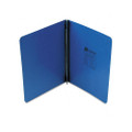 Pressboard Report Cover, Cloth-Bound Hinges, 11 x 8-1/2, 8-3/4 C to C