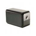 1800 Series Desktop Electric Pencil Sharpener, Charcoal Black