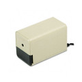 1800 Series Desktop Electric Pencil Sharpener, Putty
