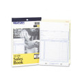 Sales Form, 5-1/2 x 7-7/8, Carbonless Duplicate, 50 Sets/Book