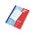 Receipt, 2-3/4 x 7-1/4, Carbonless Duplicate, 200 Sets/Book