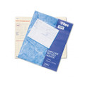 Employee Record Master File Jacket, 9-1/2 x 11-3/4, 10 Pt. MLA, 15/pk