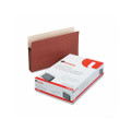 UNIVERSAL POCKET,FILE,LGL,STR,5.25 in.