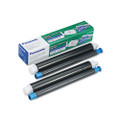 Film Rolls for KX-FPG376, FPG381, 2/box