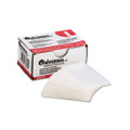 POUCH,BUSINESS CRD,100/BX