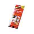 "Scotch Envelope/Package Sealing 2"" Tape Strips, 6"" Core, Clear, 25 per Box"