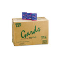 Gards Maxi Pads, 4, 250 Individually Boxed Napkins/carton