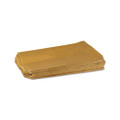 KRAFT WAXED PAPER LINERS(500)