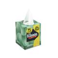 KLEENEX Three-Ply Anti-Viral Facial Tissue, Pop-Up Cube, 75 per Box, 27 per Ctn