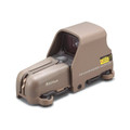 Sight, Holographic, EOTech 553.A65TAN (553.A65/1), NSN 1240-01-533-0941 (SU-231/PEQ)