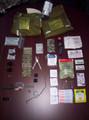 Survival Kit, Escape and Evasion (E&E), NSN 6545-01-534-0894