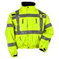 Hi-Visibility Reversible Jacket