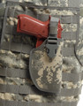 M.O.L.L.E. Tactical Holster - Right ACU