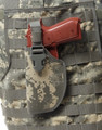 M.O.L.L.E. Tactical Holster - Left ACU