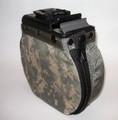 "Magazine, Cartridge, 5.56mm, 200rd, ""Soft Pack"" (ACU Pattern), NSN 1005-01-523-6535 / 1005-01-560-5162"
