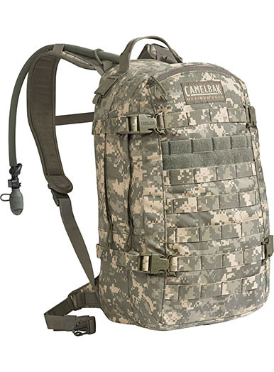 d6f272643e Camelbak Mil-Tac HAWG 3.0L (100oz) Hydration Pack, AUC (Army ...