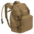 Camelbak Talon Hydration Pack, 100 oz/3.0L, NSN 8465-01-541-7988, Coyote Brown