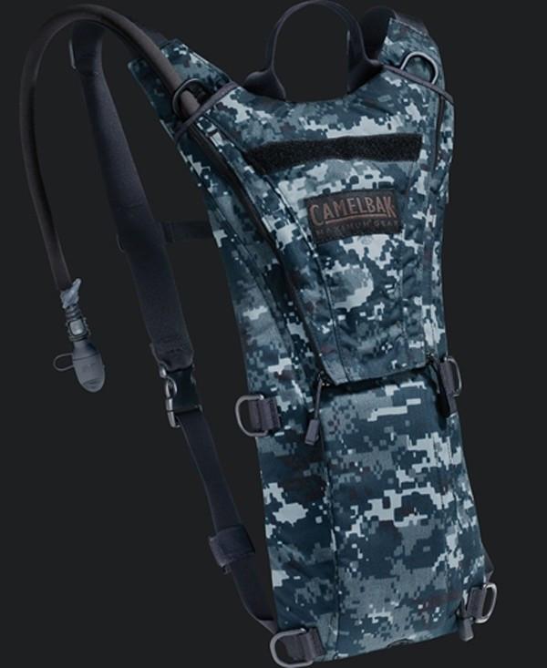 Camelbak ThermoBak 3 0L - Omega 100 oz/3 0L NWU (Navy