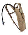 Camelbak ThermoBak 3.0L (100oz) Hydration System, NSN 8465-01-523-9192, Coyote Brown