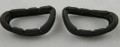Wiley-X GOGGLES SG-1, SG-1 Blank Lens Gaskets, P/N: SG-1K