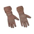 Wiley-X TACTICAL GLOVES RAPTOR, Raptor Tactical Glove / Coyote / Large, P/N: G501LA