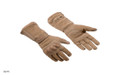 Wiley-X USA TACTICAL GLOVES TAG-1, USA Tactical Assault Glove / Coyote / Small, P/N: U215SM