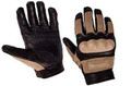 Wiley-X COMBAT GLOVES CAG-1, Combat Assault Glove / Coyote / Medium, NSN: 8415-01-616-9474