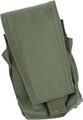 PROTECH TACTICAL, TACTICAL POUCHES AMMUNITION / MAGAZINE, SR25 Mag Pouch, P/N: TP9
