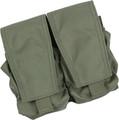 PROTECH TACTICAL, TACTICAL POUCHES AMMUNITION / MAGAZINE, SR25 Mag Pouch - Double, P/N: TP9A