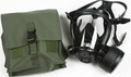 PROTECH TACTICAL, UTILITY / MISCELLANEOUS, Gas Mask Pouch, P/N: TP18