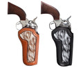 BIANCHI BIANCHI COWBOY, CATTLE DRIVER HOLSTER, Model No. 1880H