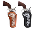 BIANCHI BIANCHI COWBOY, CATTLE DRIVER CROSSDRAW HOLSTER, Model No. 1880CH