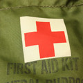 First Aid Kit, General-Purpose, Panel-Mounted, NSN 6545-00-919-6650