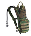 Camelbak Ambush 3.0L (100oz) Hydration Pack, NSN 8465-01-517-3140, Woodland Camo