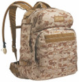 Camelbak Motherlode 3.0L (100oz) Hydration Pack, NSN 8465-01-580-8788, Digital Desert Camo