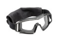 REVISION WOLFSPIDER GOGGLE BASIC CLEAR- GOGGLE FRAME WITH CLEAR LENS