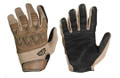 LINE OF FIRE COYOTE POINTMAN TOUCH SCREEN CAPABLE GLOVE - BERRY COMPLIANT