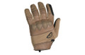 LINE OF FIRE COYOTE SENTRY TOUCH SCREEN CAPABLE GLOVE - BERRY COMPLIANT