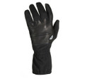 LINE OF FIRE BLACK SORTIE TOUCH SCREEN CAPABLE GLOVE - BERRY COMPLIANT