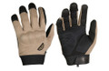 LINE OF FIRE BLACK RECON TOUCH SCREEN CAPABLE GLOVE - BERRY COMPLIANT