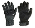 LINE OF FIRE BLACK STRYKER TOUCH SCREEN CAPABLE GLOVE - BERRY COMPLIANT