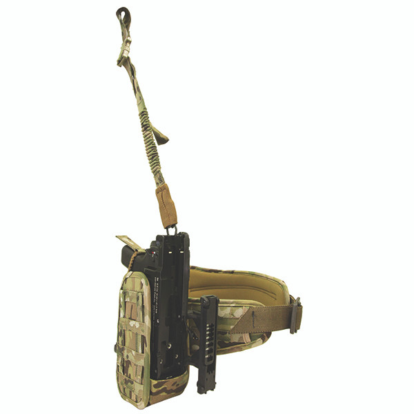 MMI M320 Grenade Launcher Holster System