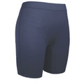 Compression Short, Women's Navy, Size Large, NSN 92CS02NA-LG